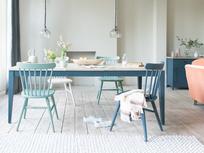 Park Up extending kitchen table
