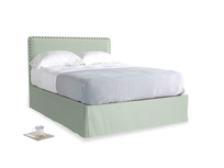 Soft Green Clever Softie Space With Smith