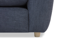 Easy Squeeze sofa leg detail