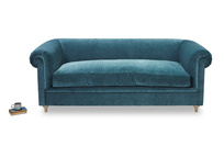 Humblebum upholstered sofa