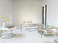 Coffee table range