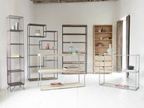 Shelf range