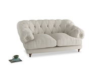 Small Bagsie Sofa in Chalky White Clever Softie