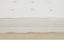 Parlay daybed fold out mattress detail