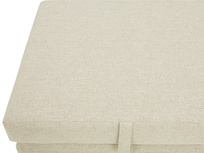 Multi Storey Trundle Mattress Top