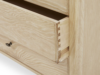 Josephine Handmade Chest of Drawers Drawer