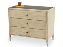 Josephine Solid Wood Chest of Drawers