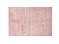 Habib Pink Handwoven Rug