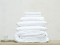 Dust Buster Hypoallergenic Bedding Bundle