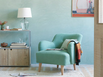 Diggidy Upholstered Occasional Chair