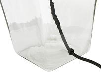 Bert Glass Table Lamp Cord Detail