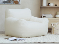 Layabout Foam filled frameless floor chair