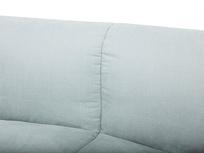 Layabout playroom frameless floor sofa back detail