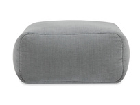 Layabout floor cushion side