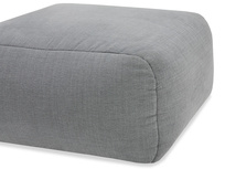Layabout foam floor cushions detail