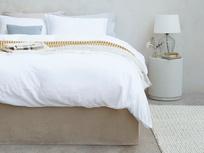 Lazy Cotton super soft 100 percent cotton Bed sheets duvet cover range