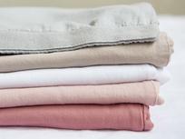 Lazy Cotton Colourful best cotton sheets
