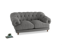 Small Bagsie Sofa in Cloudburst Bamboo Softie