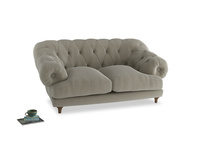 Small Bagsie Sofa in Blighty Grey Clever Cord