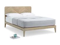 Kingsize Flapper Bed