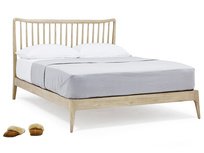 Superking Spindle Bed