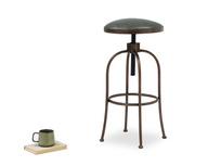 Breakfast kitchen stool