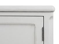 Grand popinjay wardrobe top detail