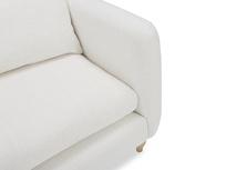 Podge sofa arm detail