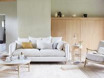 Podge contemporary sofa