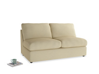 Chatnap Storage Sofa in Parchment Clever Linen