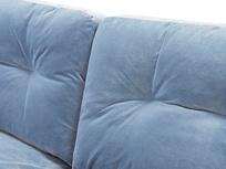 Sugar Bum deep sofa seat detail