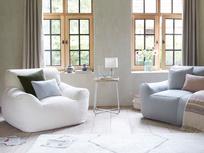 Layabout floor chair squidger