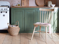 Natterbox kitchen chair in oak