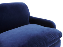 Pudding Love Seat Pull Out Sofa Bed Seat Detail