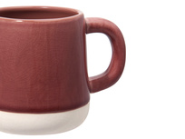 Muggins Coffee Mug in Blackberry Crumble