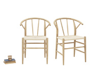 Pair of Pitstop kitchen chairs