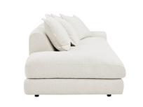 Wodge modular chaise longue