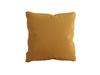 Classic Scatter in Burnished Yellow Clever Velvet