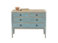 Rummage chest of drawers