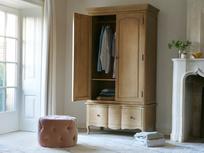Pascaline bedroom wardrobe