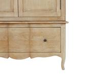 Pascaline wardrobe drawer detail