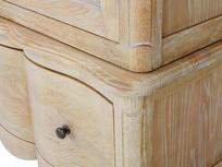 Pascaline wardrobe closet drawer detail