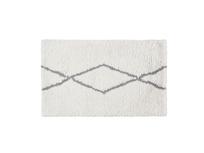 Casbah handmade modern living room rug