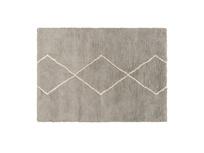 Casbah rug in Ash Grey