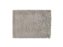 Wilder handmade living room rug in Grey