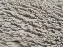 Wilder hand woven rug in Grey