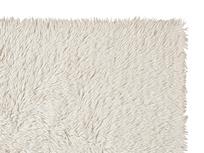 Wilder handwoven bedside rug in Natural
