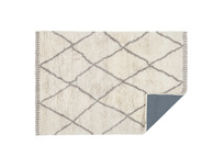 Berber handmade rug