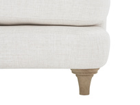 Smithy high arm sofa