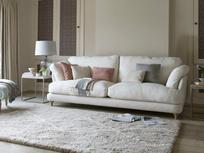 Smithy upholsterd comfy sofa